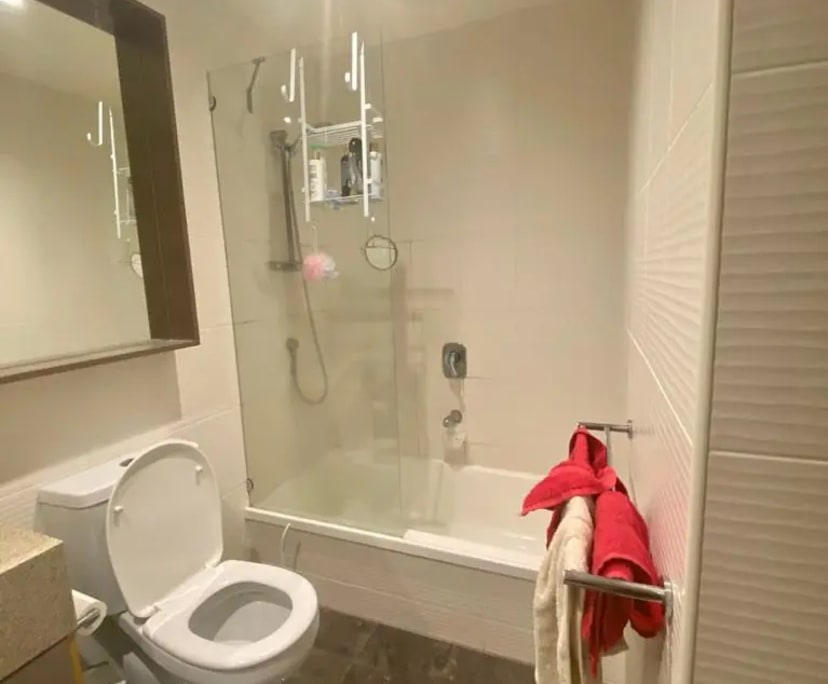 $237, Flatshare, 3 bathrooms, City Road, Southbank VIC 3006