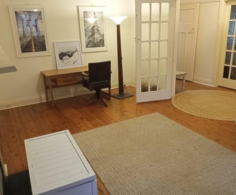 $220, Share-house, 2 bathrooms, Marshall Lane, St Leonards NSW 2065