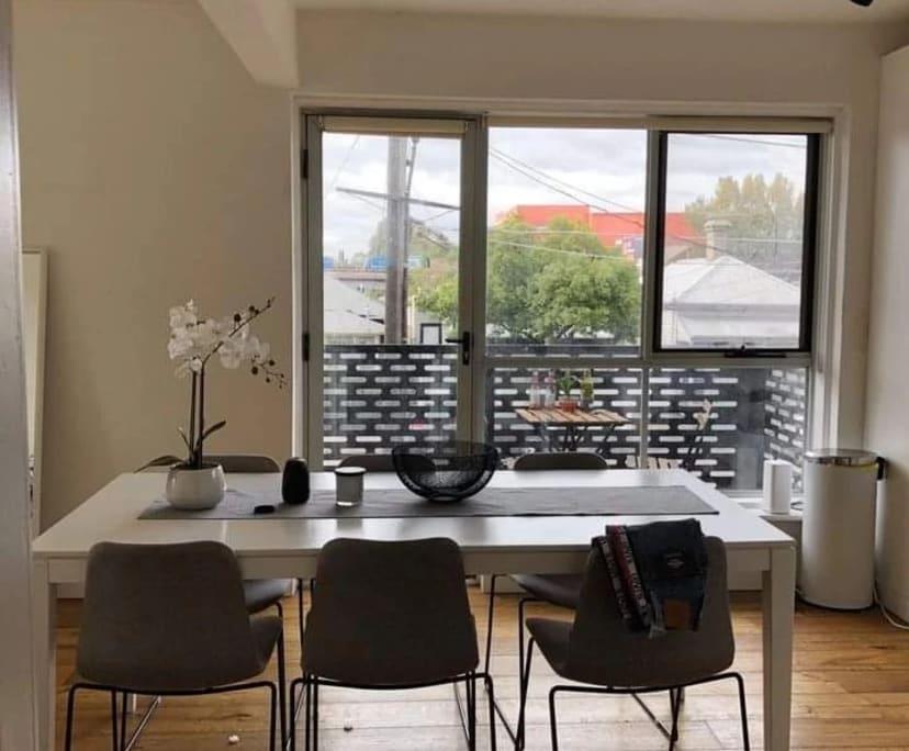 $520, Whole-property, 2 bathrooms, Bendigo Street, Collingwood VIC 3066