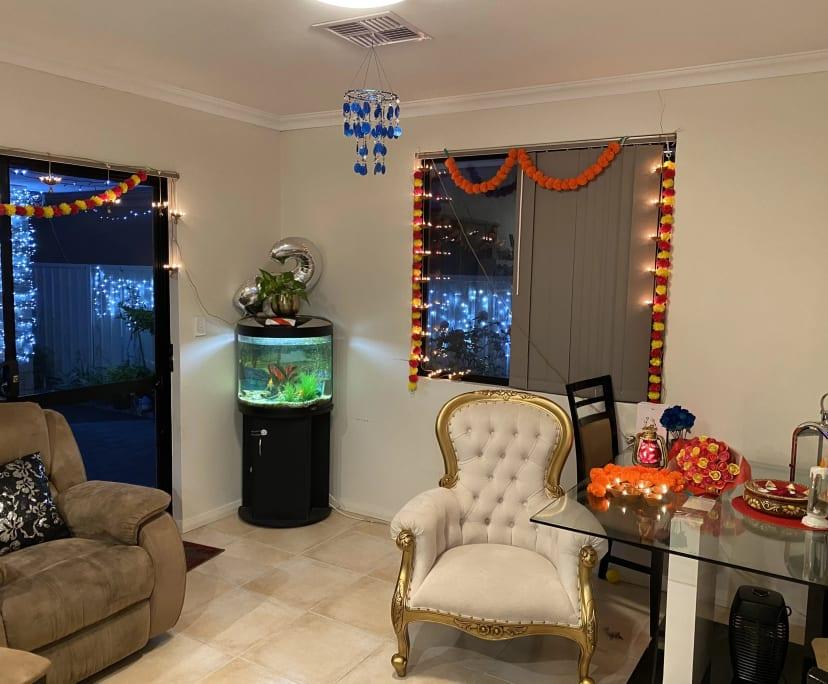 $120, Share-house, 3 bathrooms, Hamilton Street, Cannington WA 6107