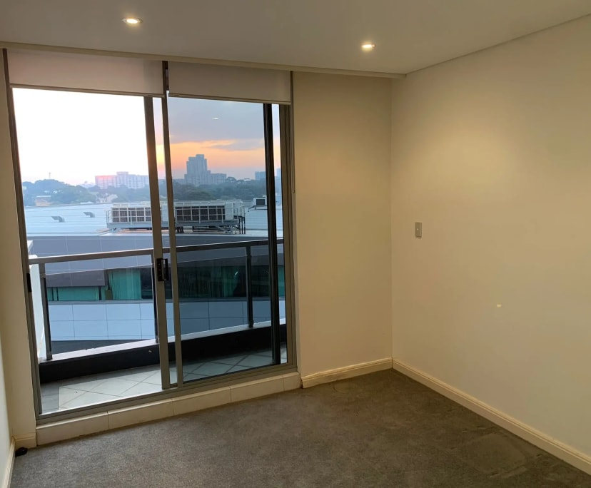 $300, Flatshare, 2 bathrooms, Potter Street, Waterloo NSW 2017