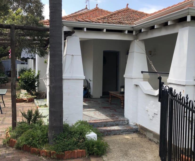 $230, Share-house, 4 bathrooms, Kathleen Street, Cottesloe WA 6011