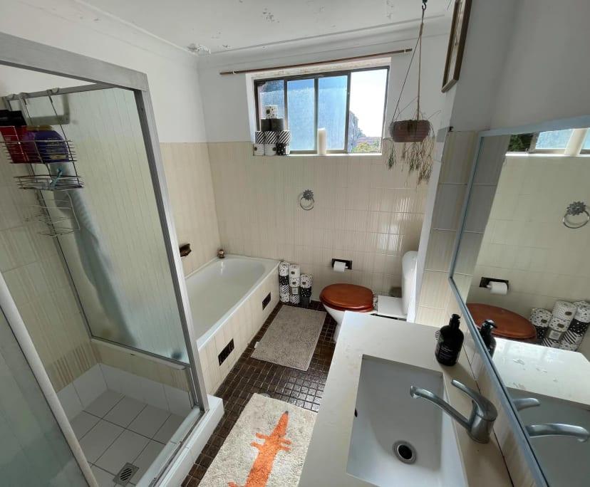 $200, Flatshare, 3 bathrooms, Livingstone Road, Marrickville NSW 2204
