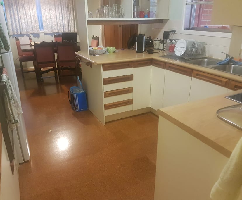$280, Share-house, 3 bathrooms, Wambaya Crescent, Waramanga ACT 2611