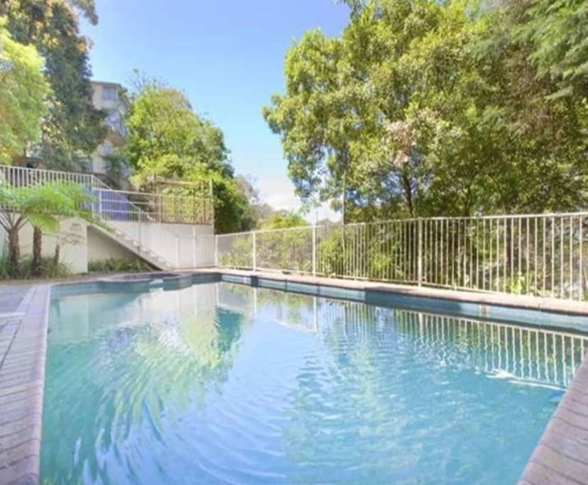 $240, Flatshare, 2 bathrooms, Pacific Highway, St Leonards NSW 2065