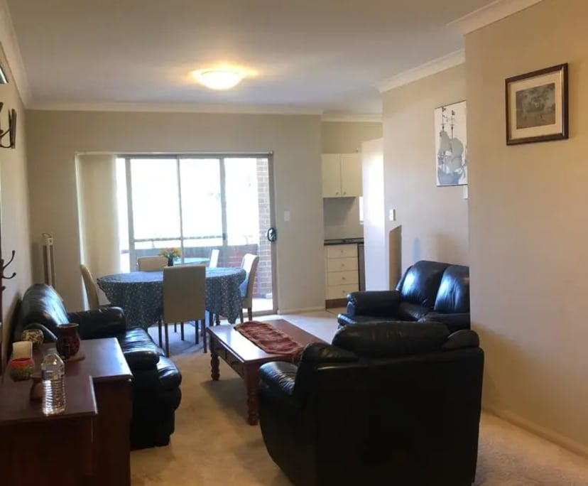 $250, Flatshare, 3 bathrooms, Eric Road, Artarmon NSW 2064