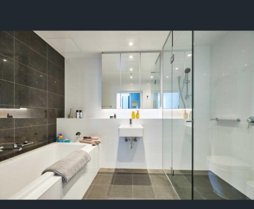 $390, Flatshare, 2 bathrooms, Sydney Olympic Park NSW 2127