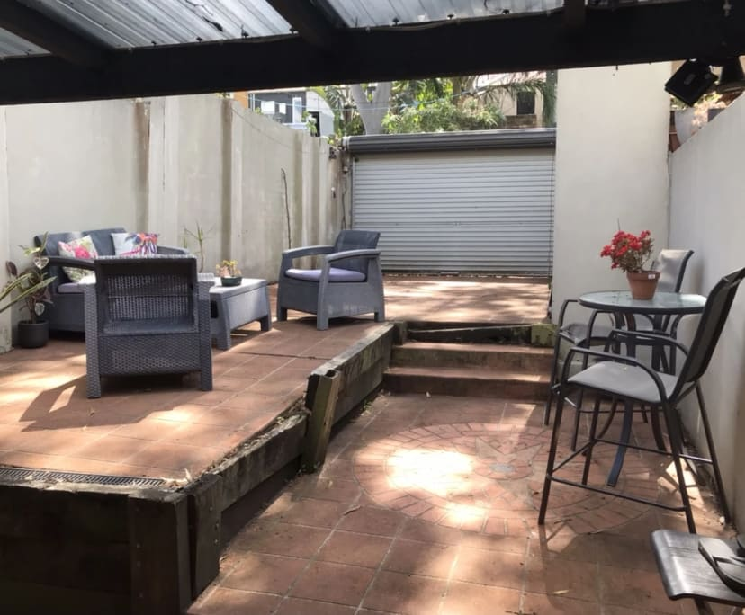 $250, Share-house, 3 bathrooms, Surry Hills NSW 2010