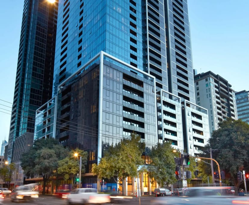 $211, Flatshare, 3 bathrooms, Kavanagh Street, Southbank VIC 3006