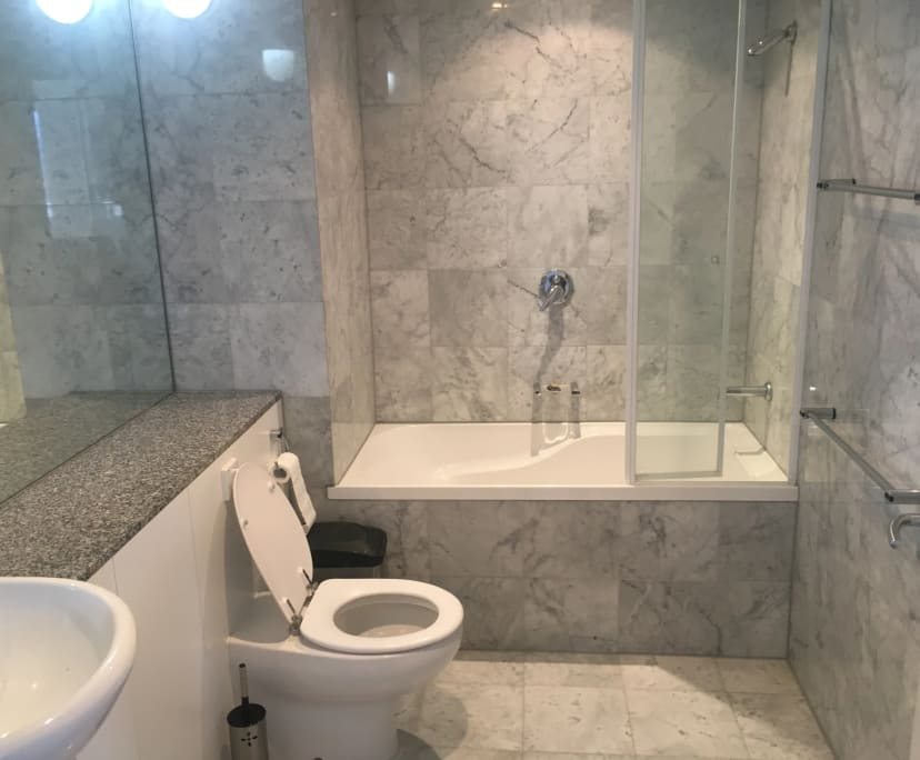 $250, Flatshare, 2 bathrooms, Southbank VIC 3006