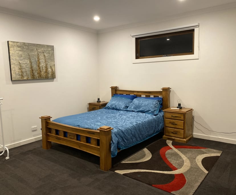 $200, Share-house, 4 bathrooms, Centre Road, Oakleigh South VIC 3167