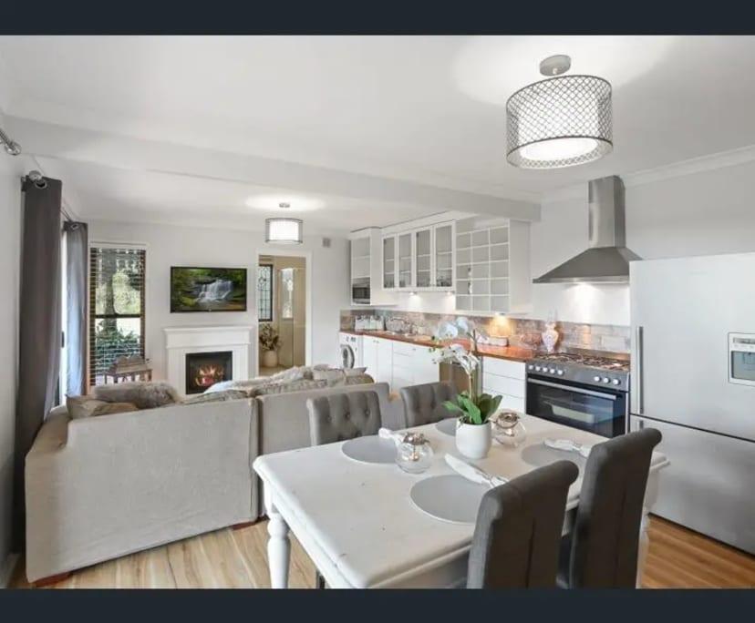 $375, Flatshare, 1 bathroom, Dixon Avenue, Maleny QLD 4552