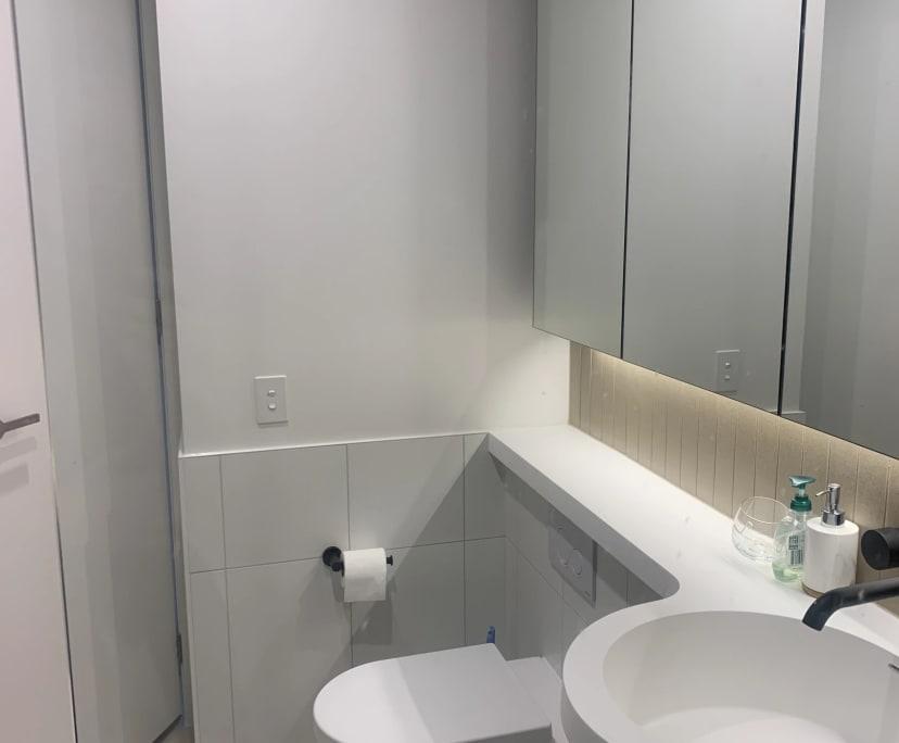 $200, Flatshare, 2 bathrooms, Spencer Street, Melbourne VIC 3004