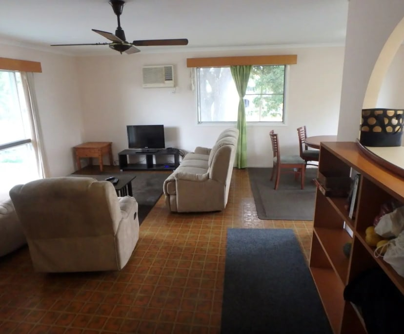 $170, Share-house, 3 bathrooms, Keesing Road, Douglas QLD 4814