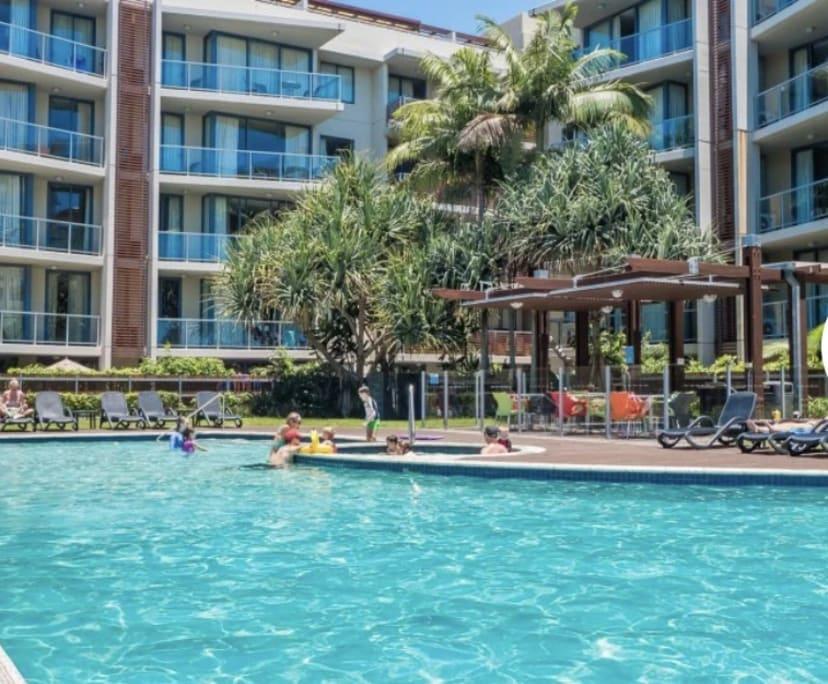 $680, Whole-property, 2 bathrooms, Ocean Street, Burleigh Heads QLD 4220