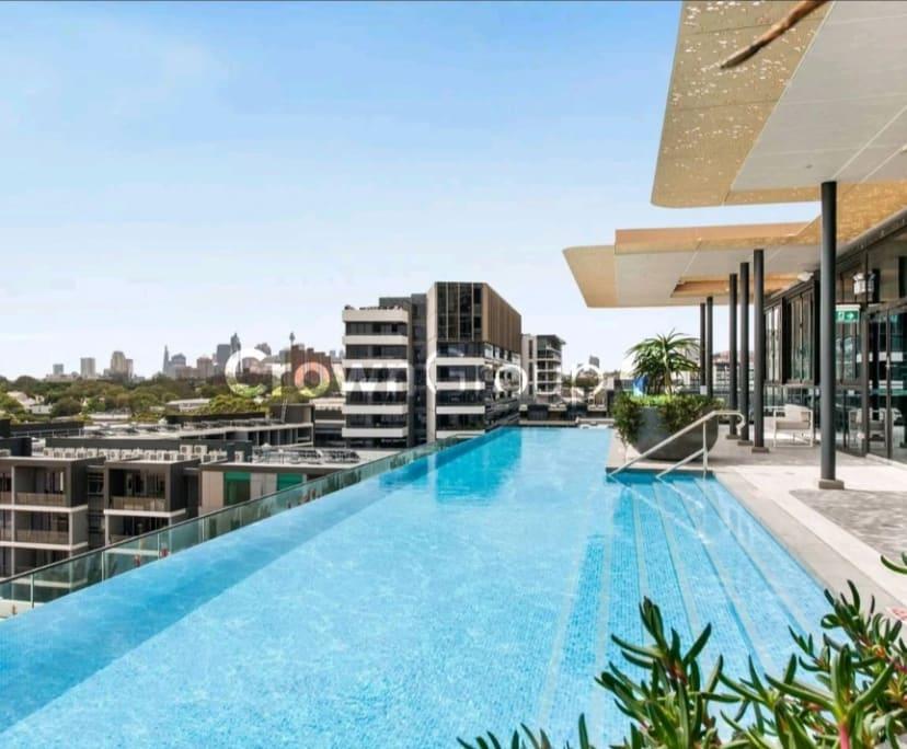 $400, Flatshare, 2 bathrooms, Dunkerley Place, Waterloo NSW 2017