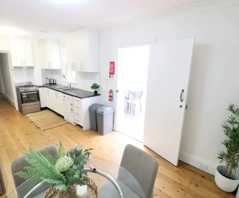 $220, Share-house, 5 bathrooms, Chippendale NSW 2008