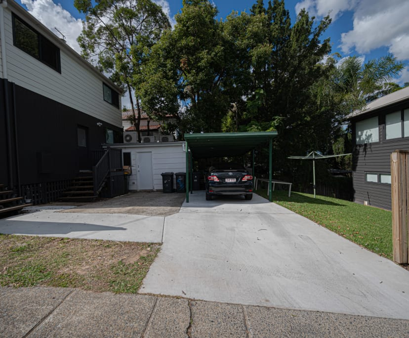 $200, Share-house, 4 bathrooms, East Brisbane QLD 4169