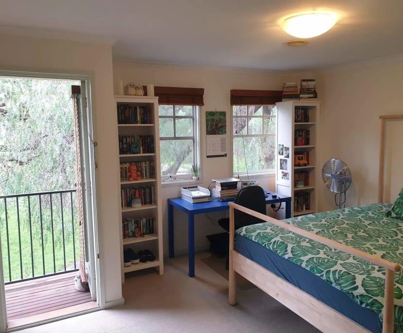 $289, Share-house, 3 bathrooms, Peppercorn Walk, Kensington VIC 3031