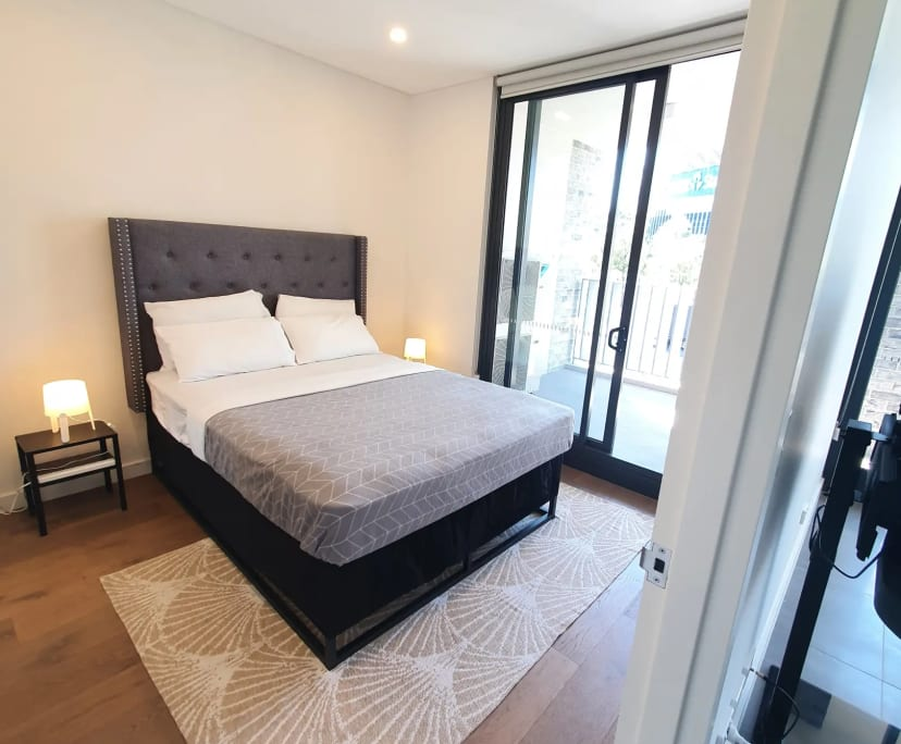 $260-330, Flatshare, 2 rooms, Sydney Olympic Park NSW 2127, Sydney Olympic Park NSW 2127