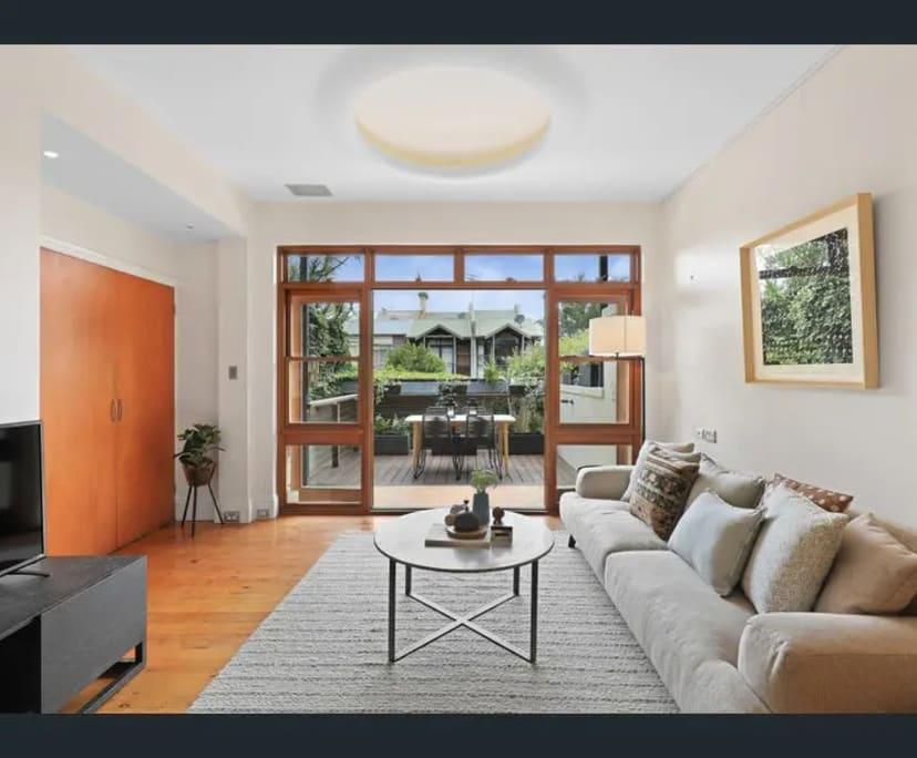 $340, Share-house, 3 bathrooms, Dickson Street, Newtown NSW 2042