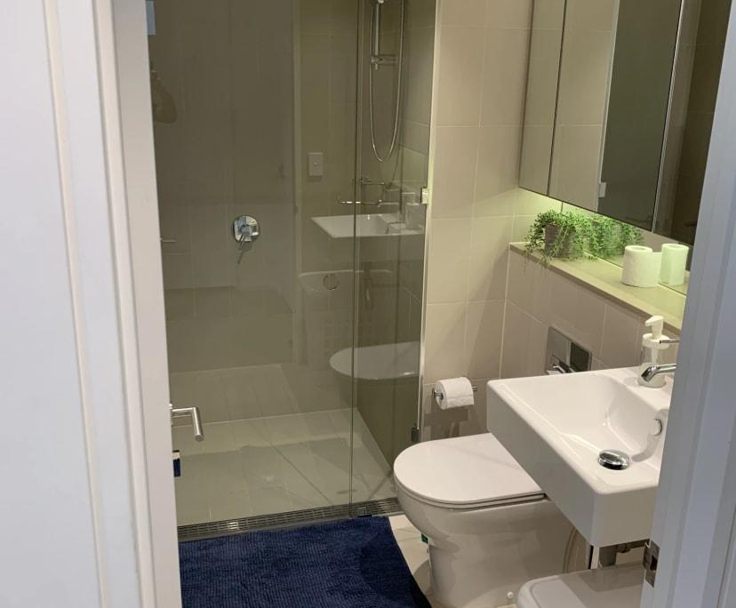 $300, Flatshare, 2 bathrooms, Collins Street, Docklands VIC 3008
