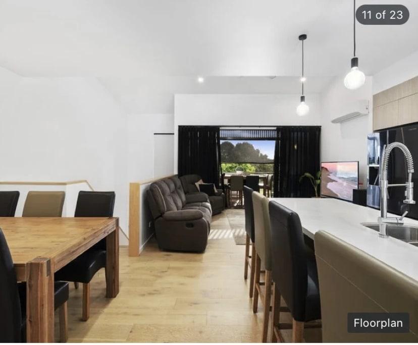 $300, Flatshare, 3 bathrooms, North Lakes QLD 4509
