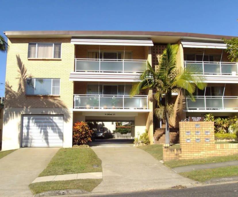 $410, Whole-property, 3 bathrooms, Grove Street, Toowong QLD 4066