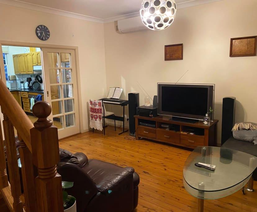 $210, Flatshare, 3 bathrooms, Church Street, Ashfield NSW 2131