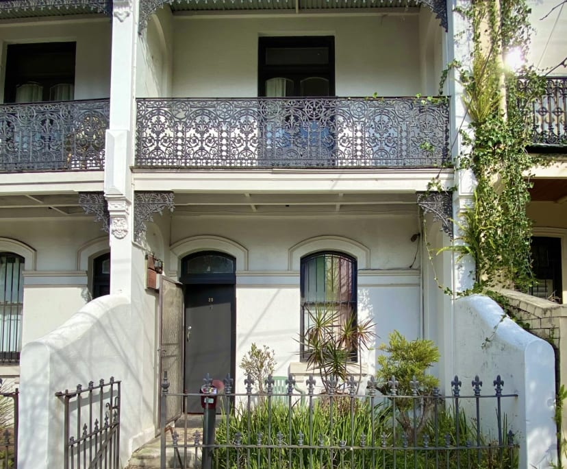 $300, Share-house, 3 bathrooms, Dickson Street, Newtown NSW 2042