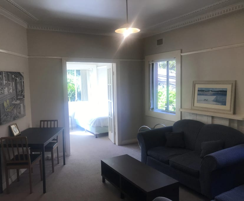 $475, Flatshare, 2 bathrooms, Spruson Street, Neutral Bay NSW 2089