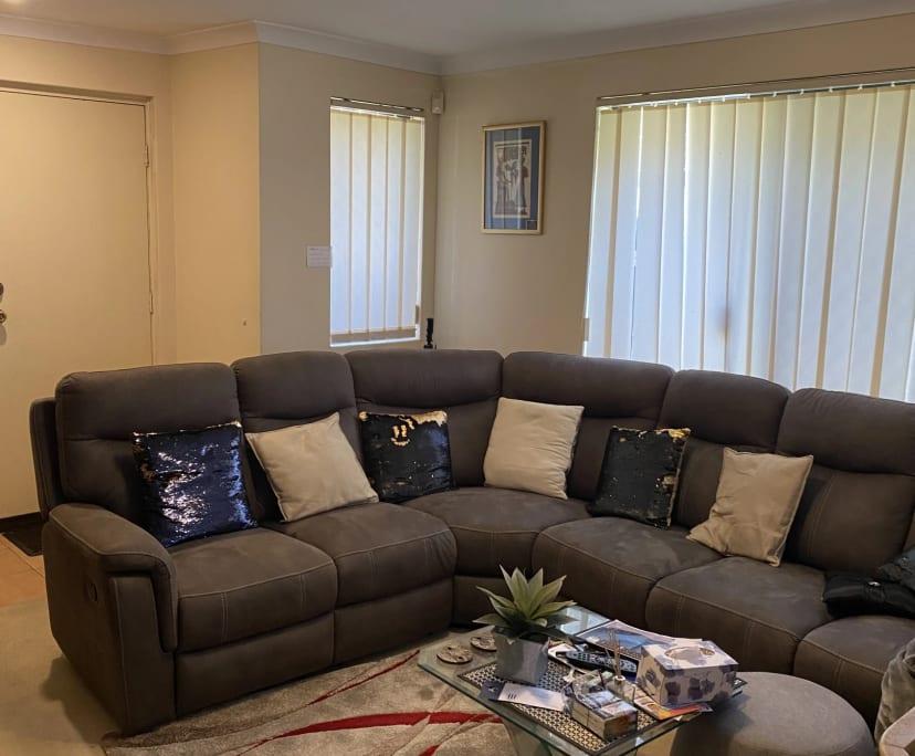 $180, Share-house, 2 bathrooms, East Victoria Park WA 6101