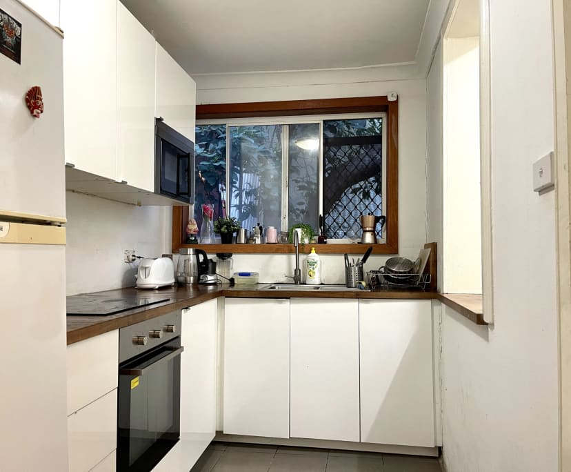 $115, Share-house, 5 bathrooms, Surry Hills NSW 2010