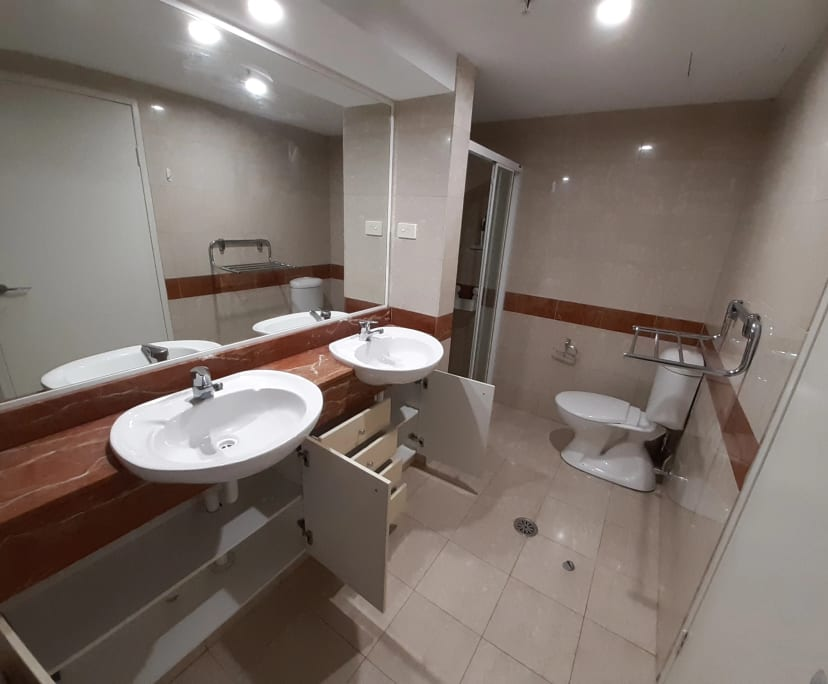 $500, Share-house, 2 bathrooms, Harbour Street, Sydney NSW 2000