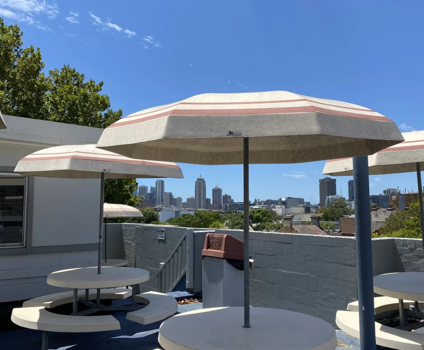 $300, Student-accommodation, 1 bathroom, Glebe NSW 2037