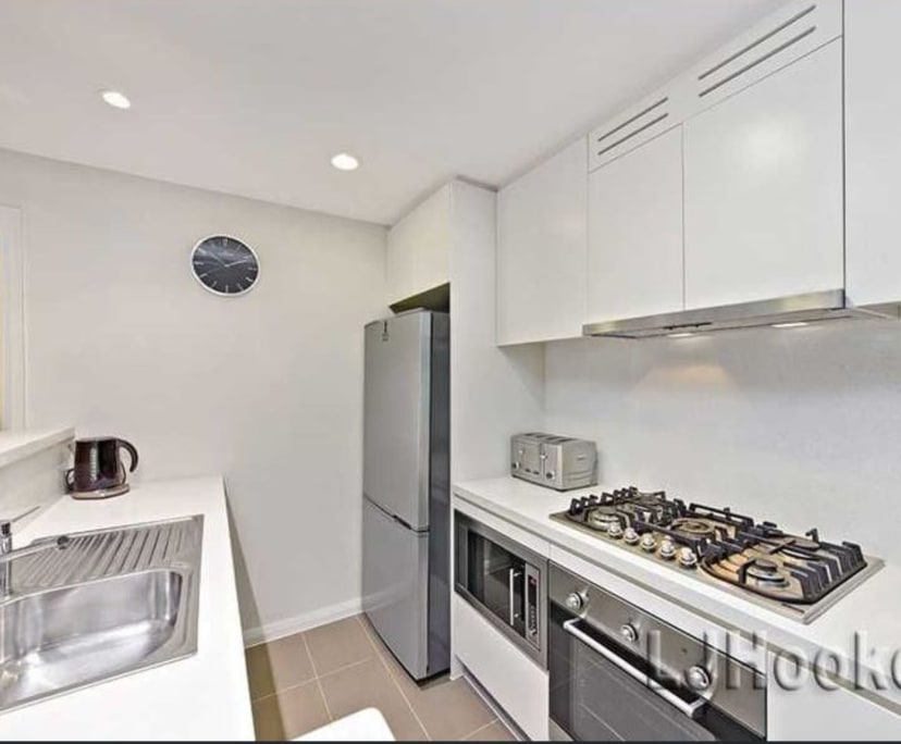 $270, Flatshare, 2 bathrooms, Hill Road, Wentworth Point NSW 2127