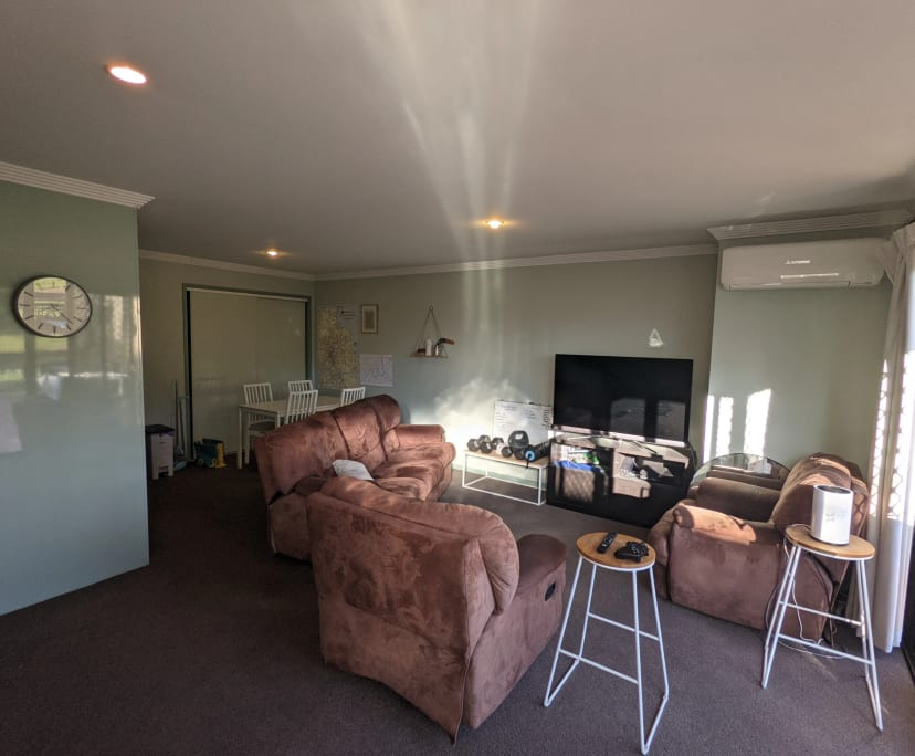 $185, Share-house, 3 bathrooms, Wool Street, Toowong QLD 4066