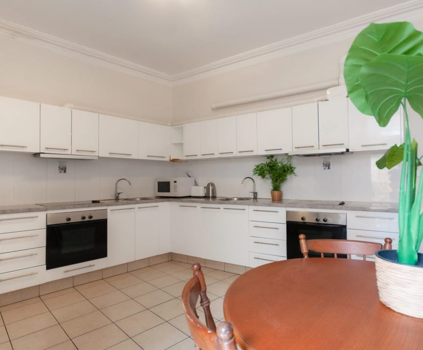 $295, Share-house, 5 bathrooms, Chippendale NSW 2008