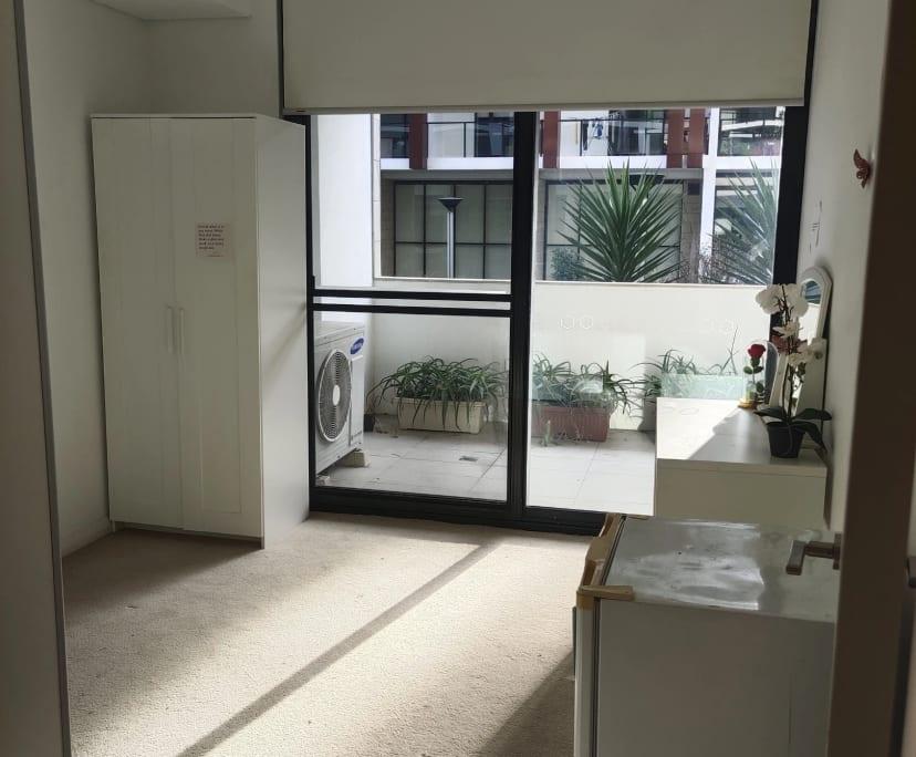 $300, Flatshare, 2 bathrooms, Ryde NSW 2112