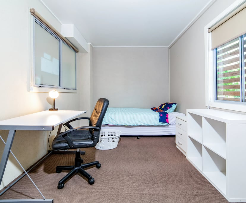 $200, Student-accommodation, 2 rooms, Kelvin Grove QLD 4059, Kelvin Grove QLD 4059