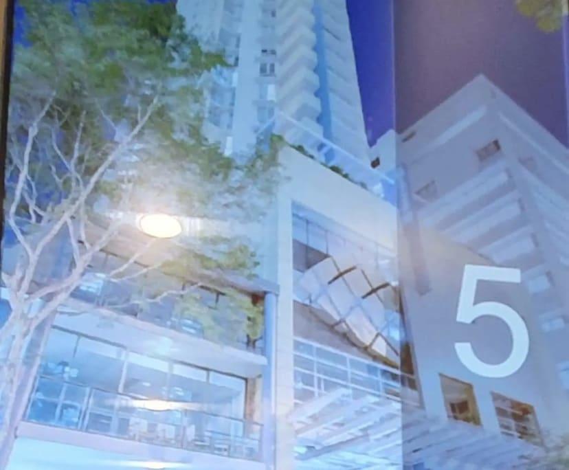 $155, Flatshare, 2 bathrooms, Mary Street, Brisbane City QLD 4000