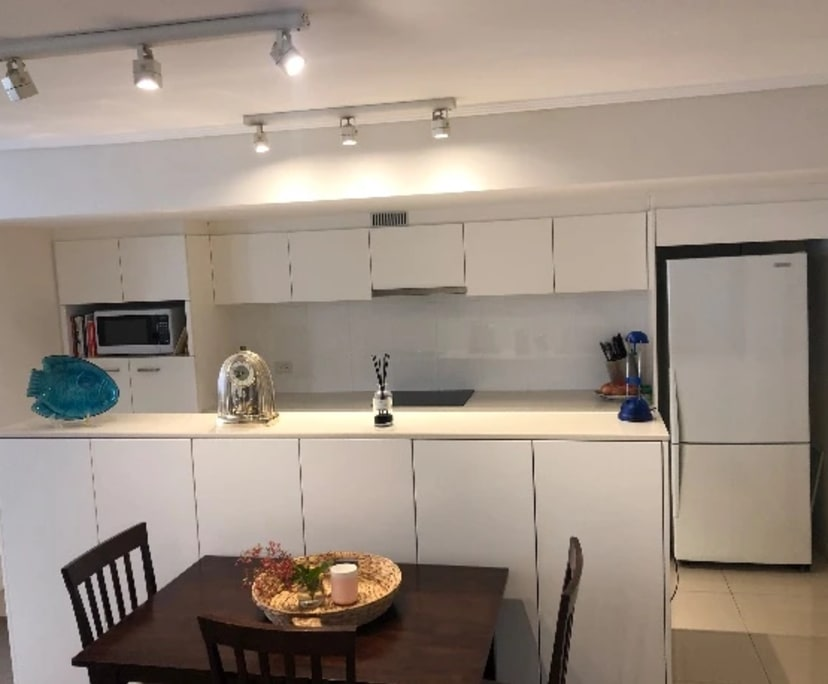 $295, Flatshare, 2 bathrooms, Young Street, Neutral Bay NSW 2089