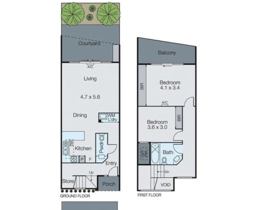 $180, Share-house, 2 bathrooms, Mason Street, Newport VIC 3015