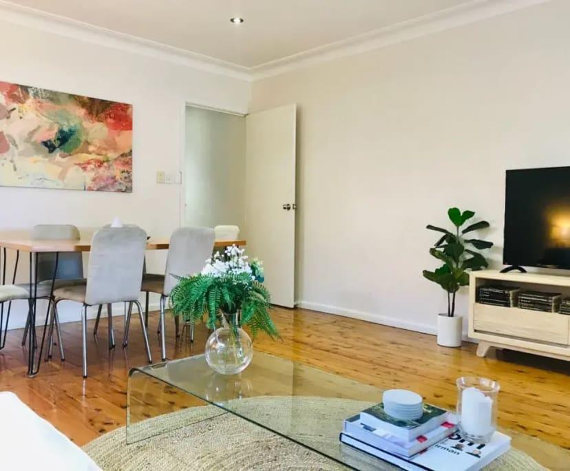 $280, Share-house, 4 bathrooms, Leichhardt NSW 2040