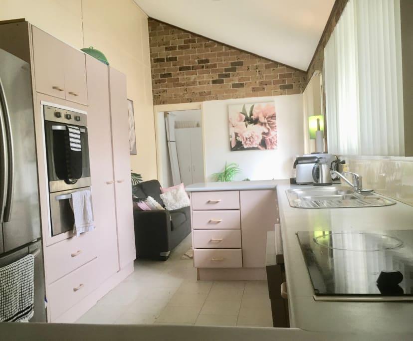 $300, Share-house, 4 bathrooms, Ewos Parade, Cronulla NSW 2230