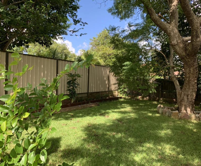 $250, Share-house, 6 bathrooms, Linton Avenue, West Ryde NSW 2114