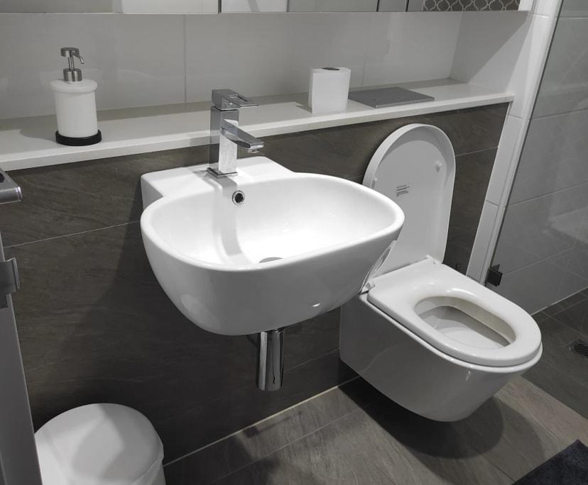 $270, Flatshare, 3 bathrooms, Porter Street, Ryde NSW 2112
