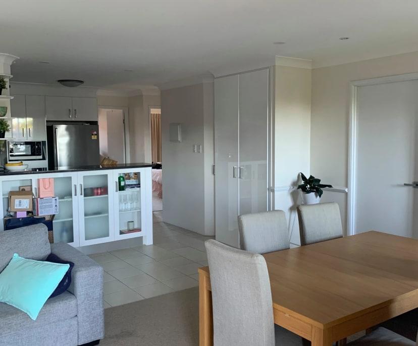 $185, Flatshare, 3 bathrooms, New Farm QLD 4005