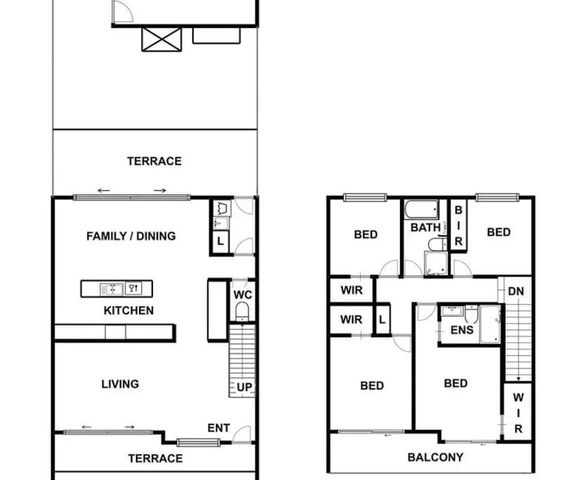$220, Homestay, 4 bathrooms, Gornall Street, Wright ACT 2611