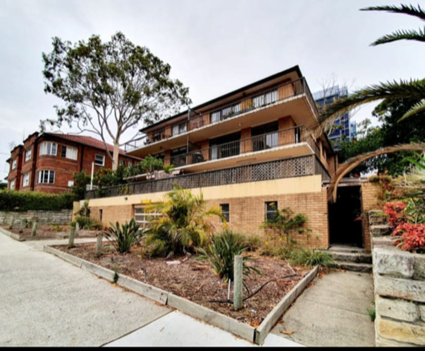$340, Flatshare, 2 bathrooms, Waverley Street, Bondi Junction NSW 2022